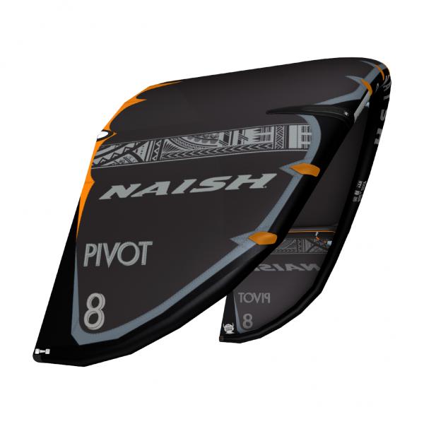 2021 naish pivot Double Dutch