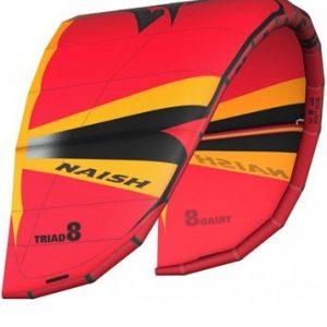 naish triade kite s26